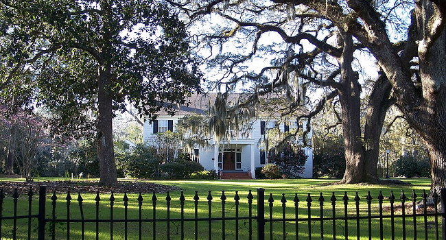 Palmer-Perkins House - Jefferson County