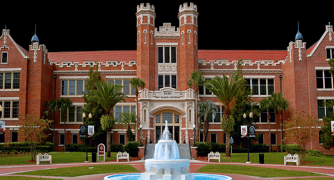 Westcott Building - Florida State University